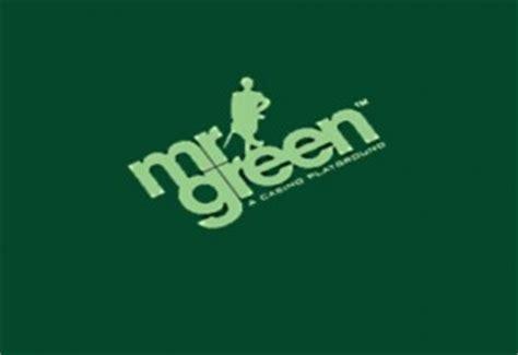 Mr green no deposit bonus